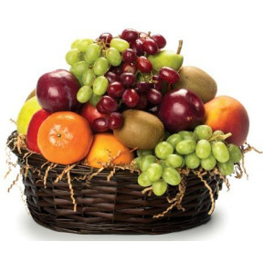 7 Kg Assorted Fruit Basket