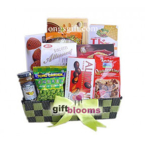 Only Best Gift Basket