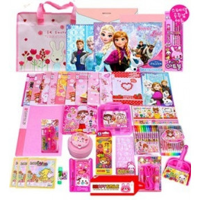 Stationary Gift Set to Korea(age 2-6)