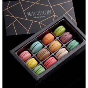 Original French Macaron to Taiwan