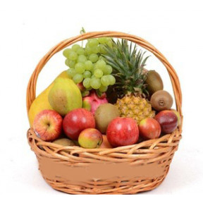 The Orchard Fruit Basket
