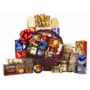 Grand Gourmet Hamper To Japan