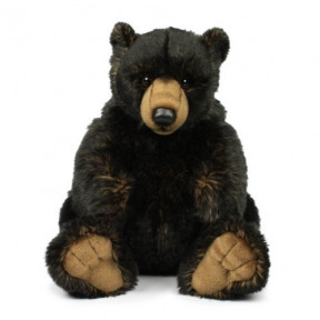 Teddy Bear Grizzly 32 Cm Wwf