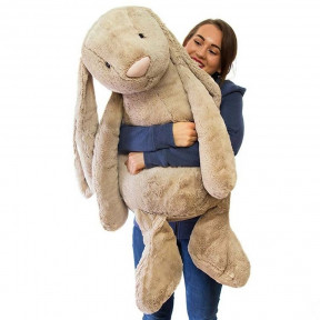 Jellycat Bashful Bunny Beige Really Really Big