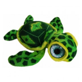 Turner Turtle Green Mini stuffed plush toy by Elka