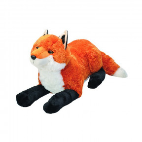 Red Fox Jumbo Extra Large Stuffed Plush Toy By Wild Republic
