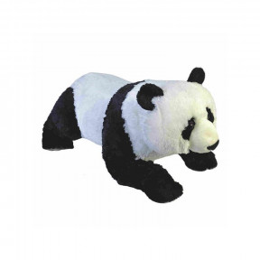 Panda Bear Jumbo Cuddlekins Extra Large Plush Toy By Wild Republic.