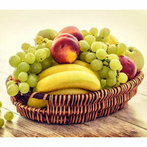 Fruit basket 3kg