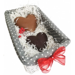 Chocolate Hearts (Small)