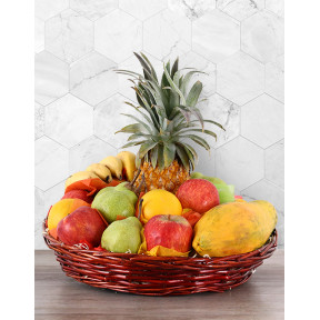 Fruit Gift Basket (Small)