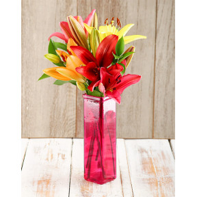 Loving Lily Arrangement