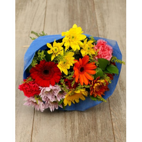 Magic Mixed Bouquet (Small)
