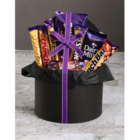 Cadbury Sweet Treats Hamper (Standard)