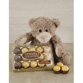 Teddy & Ferrero Duo