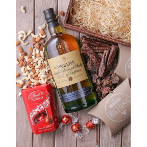 The Singleton Gourmet Crate