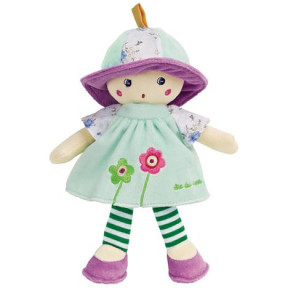 Plush Soft Toy Amandine 25 Cm