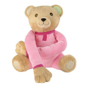 My First Plush Pink Bear 20 Cm