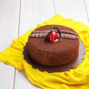 Chocolate Cake (Small)