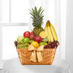 Fruit Basket (Medium)