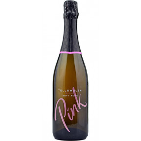 PINK Yellowglen Sparkling Rose