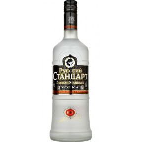 Russian Standard Original Vodka 70cl