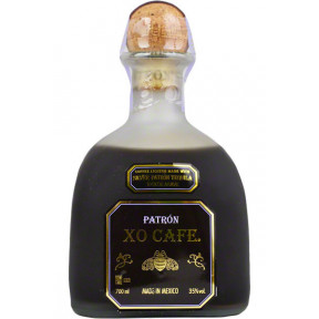 Patron XO Cafe Tequila 70cl