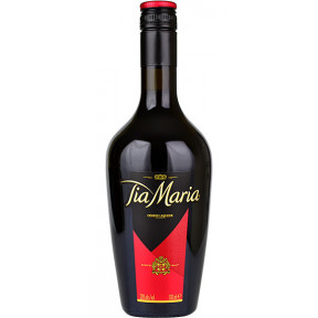 Tia Maria Coffee Liqueur 70cl