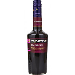 De Kuyper Blackberry 50cl