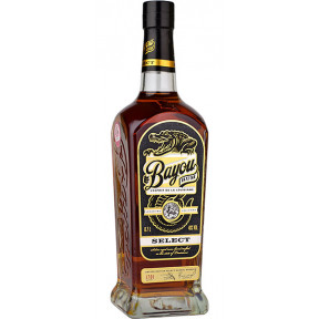 Bayou Select Rum 70cl
