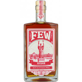 FEW Bourbon Whiskey 70cl
