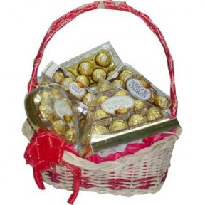Ferrero Rocher Chocolate Hamper