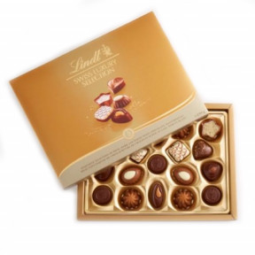 Swiss Luxury 19-Pc Box