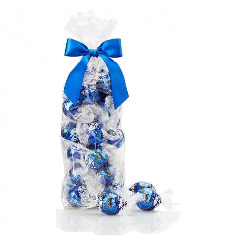 Dark Lindor Truffles 28-Pc Bag