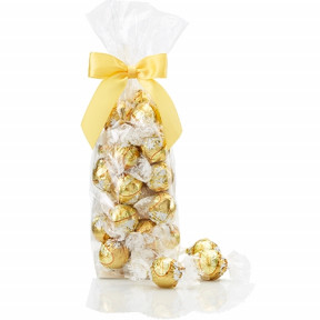 White Lindor Truffles 28-Pc Bag (11.9 Oz)