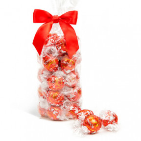 Milk Lindor Truffles 28-Pc Bag (11.9 Oz)