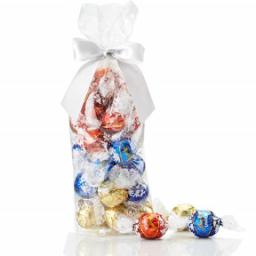 Classic Lindor Truffles 28-Pc Bag (11.9 Oz)