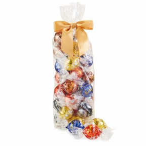 Ultimate Assortment Lindor Truffles 28-Pc Bag (11.9 Oz)