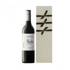 Shiraz Studio Wine Gift Box