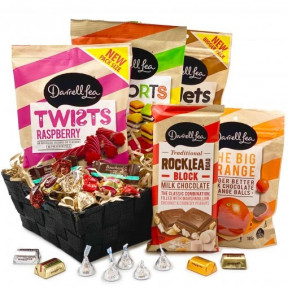 Darrell Lea Chocolates Gift Hamper