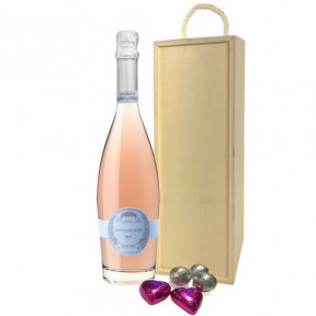 Rivarose French Brut Gift Box