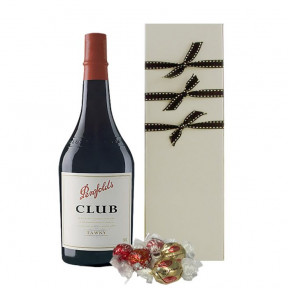Penfold Club Port Gift Box