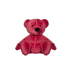 Darcy Bear Red (17Cmst)