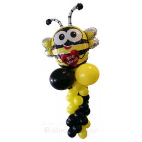 Bee Mine Bouncy