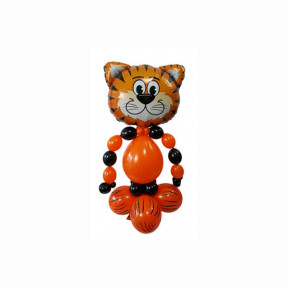 Buddy Bouquet Tiger