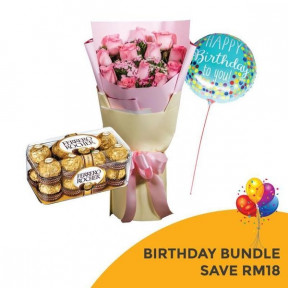 Moonlight Birthday Bundle