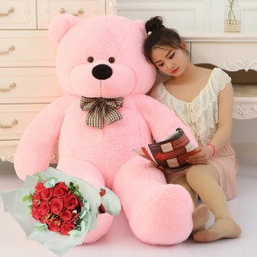 02-giant-bear-with-flower