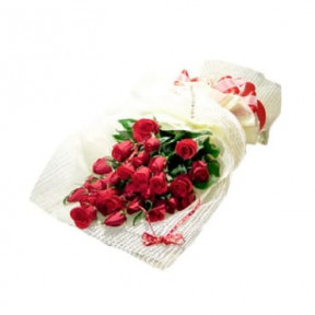 Roses Bouquet On Sale! (12 Roses)