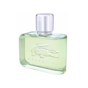 Lacoste Essential Eau De Toilette Spray 125ml
