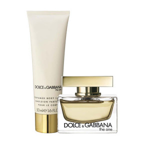 Dolce And Gabbana The One Gift Set 30ml