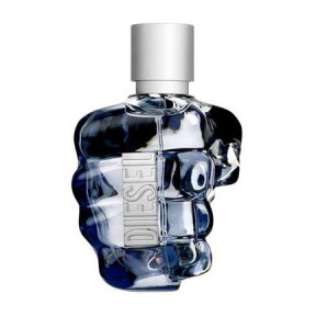 Diesel Only The Brave Eau De Toilette Spray 50ml